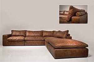 Couchbezug Für Eckcouch : designetagen ecksofa garnitur modell leon online kaufen ~ Indierocktalk.com Haus und Dekorationen