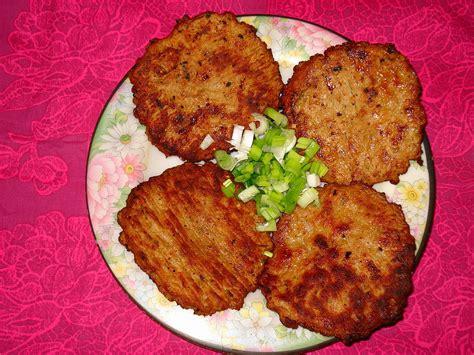 kebab cuisine chapli kebab
