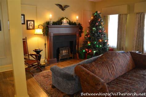 christmas story  house living room cleveland ohio