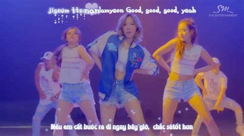[vietsub+kara][mts1] Why  Taeyeon (dance Version) Youtube
