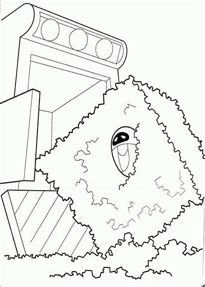 Wall Coloring Pages Animated Gifs