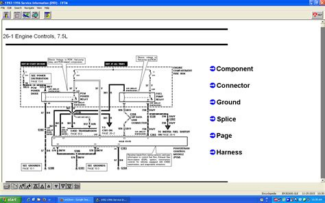 ford f53 southwind wiring ford free printable wiring