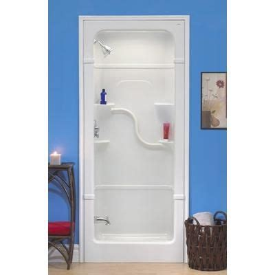 Shower Stalls Canada by Basement Shower Mirolin 36 3 Pc Shower Stall