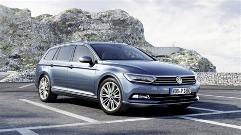 Volkswagen Wagon 2020 by 2019 Vw Passat Wagon Redesign Release Date Colors