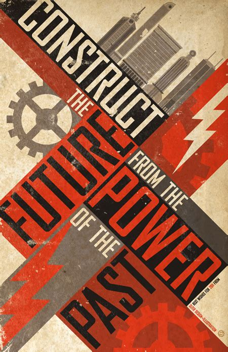 propaganda design propaganda style posters bmr commercial arts