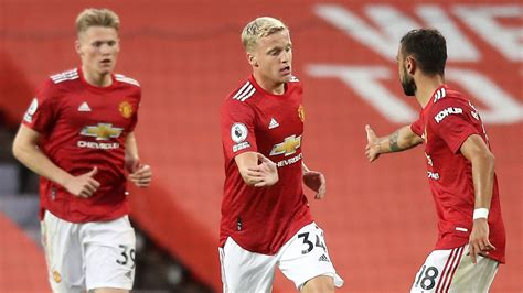 Manchester United: Pressure mounts for new signings after ...