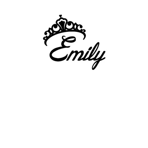 wall letter decals princess crown name wall decal princess crown wall sticker