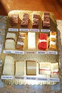 best wedding cake flavors wedding cake flavors how to the cake flavor combo