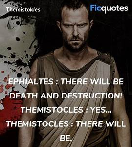 300: Rise of an Empire (2014) Quotes - Top 300: Rise of an ...