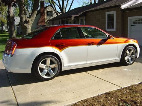 Two Tone Car Paints by 15 Best Chrysler Custom Images On Cars