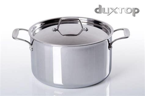 Duxtop 8100mc 1800w Portable Induction Cooktop