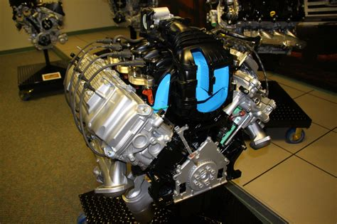 ford   engines photo gallery autoblog