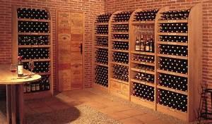 comment construire sa cave a vin la reponse est sur With construire cave a vin maison