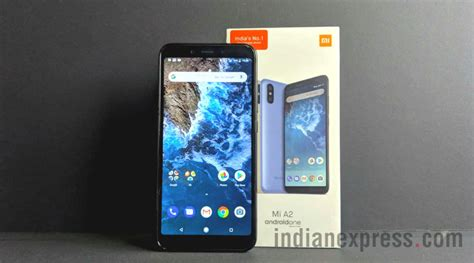 xiaomi mi a2 launched in india for price of rs 16 999 pre order opens today technology news
