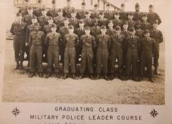 army schools training classes  military yearbook