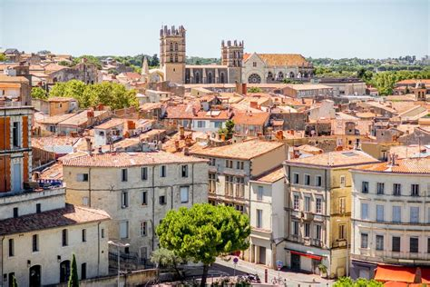 Montpellier France Wine Food And Culture