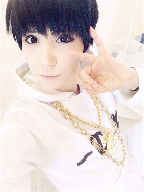 Jungkook Cosplay Selca  O!rul8,2? By Hjcosplay On Deviantart