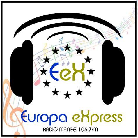 EuropaExpress vuelve con nuevas secciones y contenidos