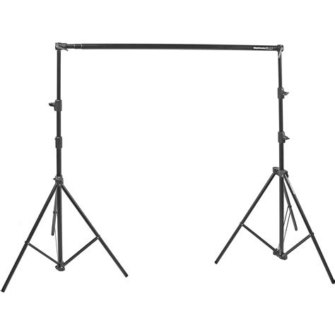 Background Stand Manfrotto Background Support System 9 Width 1314b B H Photo