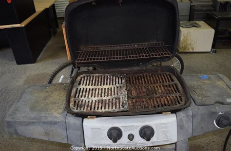 Backyard Brand Grills by State Auctions Auction September Consignor S