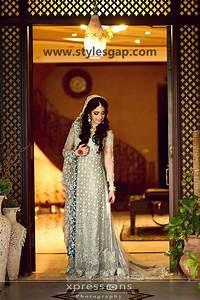 Nikkah Day Bridal Wedding Dresses Designs 2018 2019 Collection