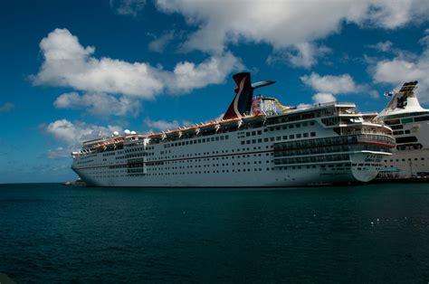 Ecstacy cruise ship