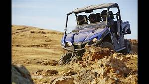Yamaha Viking 2014 - Caract U00e9ristiques Et Avantages