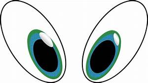 Cartoon Eyes by Arvin61r58 - silly cartoon style eyes