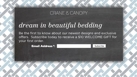 crane and canopy code crane and canopy promo codes