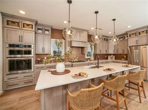 Interior Design and Merchandising of Model Homes | Lita ...