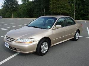 Honda Accord Service And Repair Manual 1998