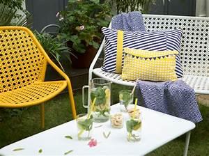 Meubles De Jardin Design : meubles de jardin design les nouveaut s fermob elle ~ Dailycaller-alerts.com Idées de Décoration