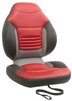 Llebroc Industries Bass Boat Seats by Gt2 Bass Boat Seats