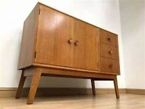Sideboard Retro Look : 15 best of danish retro sideboards ~ Markanthonyermac.com Haus und Dekorationen