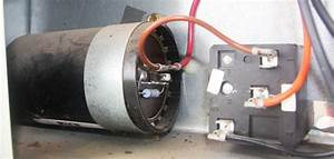 Trane Xl1400 Compressor Does Not Cool  Fan On Compressor Only Slowly Turns Back And Forth  1  4
