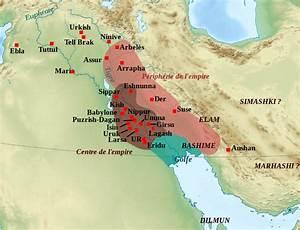 H I S T O R Y: History of Mesopotamia