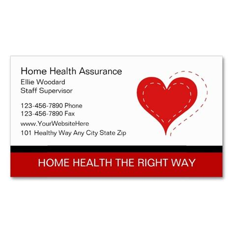 images  medical health business card