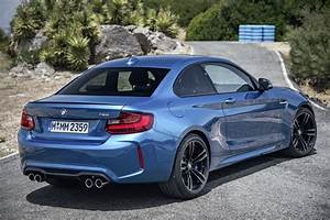 Bmw M2 Is Old School Fun  Mercedes Should Watch Its Back