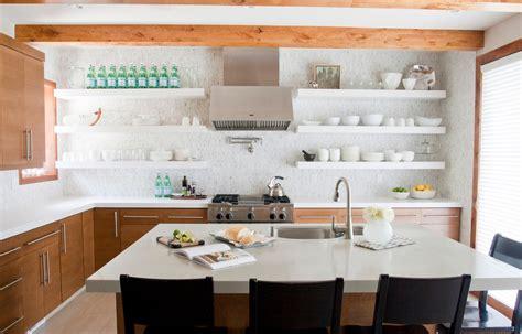 open shelf kitchen ideas open shelves kitchen design ideas open kitchen shelving