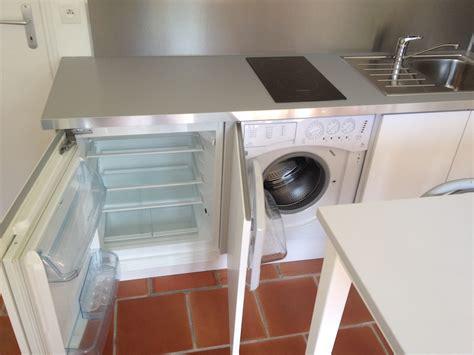 salon cuisine ouverte location bassin d 39 arcachon villa pour 4 à 6 personnes