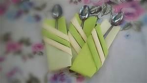 Pliage Serviette Youtube : tuto pliage serviette en deux couleurs youtube ~ Medecine-chirurgie-esthetiques.com Avis de Voitures