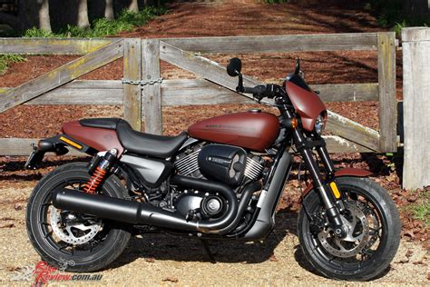 Review Harley Davidson Rod by Review 2018 Harley Davidson Rod 750 Bike Review