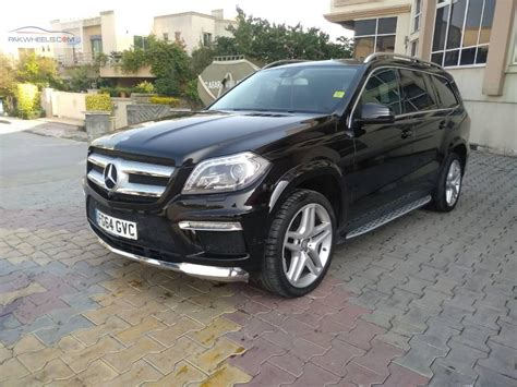 To put this into perspective, a normal tree absorbs about 21,000 grams of co2 per year, so about 335 trees would. Mercedes Benz Gl Class GL 350 BlueTEC 4MATIC 2014 for sale in Islamabad   PakWheels