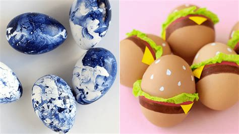 easter decorations to the 15 eye catching diy easter egg designs for your