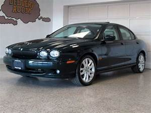 Buy Used 2002 Jaguar X
