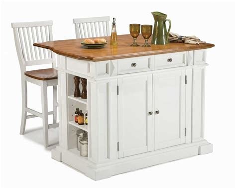 Portable Breakfast Bar Table Kitchen Cart Island Stools by Kitchen Island Breakfast Bar Storage For The Home