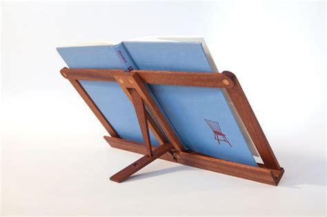 video folding  folding bookstand popular woodworking