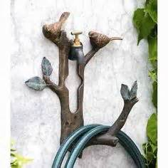 Decorative Outdoor Hose Bibs by 1000 Images About Ornamental Water Spigots On Pinterest