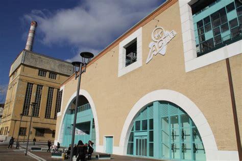 Uffici Eni Genova  seattle