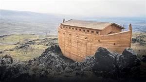 Noah U2019s Ark  New Search For Remains On Turkey U2019s Mount Ararat